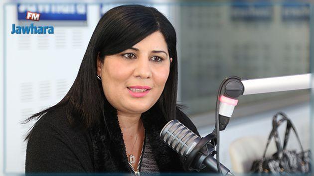 عبير موسي تعلن رفض حزبها لتقرير لجنة الحريات