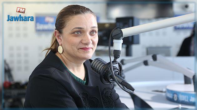 ليلى الشتاوي : حافظ قايد السبسي قاد