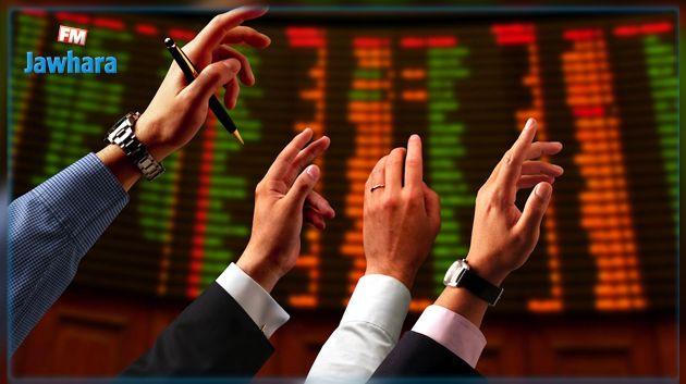 عائدات 79 شركة مدرجة ببورصة تونس ترتفع الى 8،2 مليار دينار