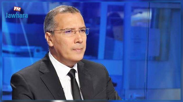 برهان بسيس يعلّق على تدوينة راشد الغنوشي