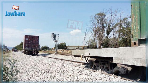 مدير عام السكك الحديدية: الوضع لا يستدعي الاستنفار.. واستئناف حركة القطارات خلال ساعات