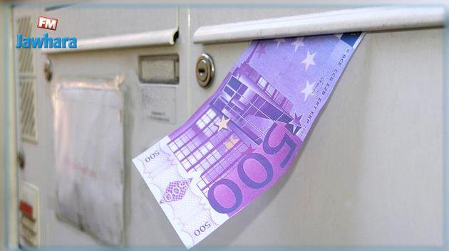 الشرطة الألمانية تبحث عن مجهول يوزع نقودا على سكان إحدى المدن