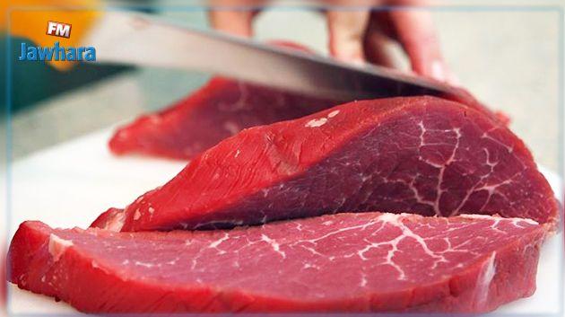 وزير التجارة : تصدير اللحوم الحمراء ممكن مستقبلا