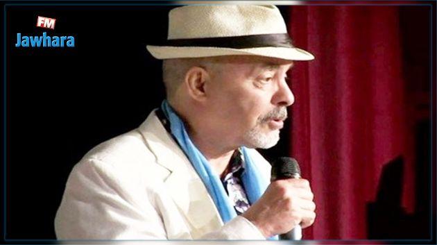 الفنّان الجزائري جمال علام في ذمّة الله