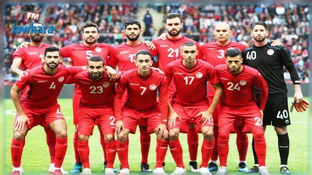 تصنيف الفيفا : المنتخب التونسي يحافظ على الصدارة الإفريقية و العربية