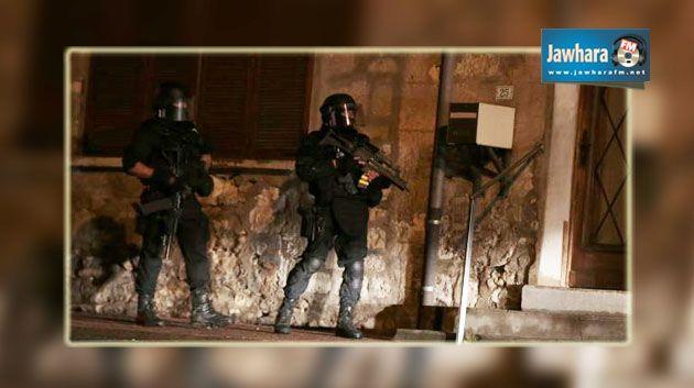 القوات الأمنية الفرنسية تضيق الخناق على المشتبه بهما في الهجوم على صحيفة شارلي أيبدو