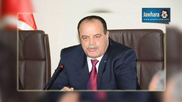 وطني: محمد الناجم الغرسلي يوجه رسالة كافة الأمنيين -%D9%85%D8%AD%D9%85%