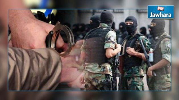 جهوي: سوسة إيقاف شخصين يشتبه انتمائهما تنظيم إرهابي -%D8%B3%D9%88%D8%B3%