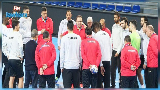 كرة اليد : المنتخب الوطني ينهزم أمام بولونيا