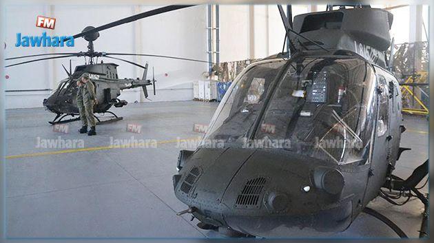 صفقة 24 مروحيةOH-58D Kiowa Warrior لتونس - صفحة 4 -تتسلم-الدفعة-الأولى-من-طائرات-OH-58D