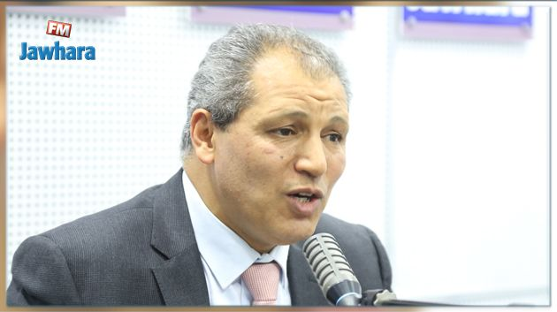 عماد الجبري : نحن في حاجة لمراجعة القوانين الرياضية
