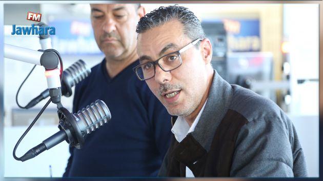 غازي بن عثمان : كيف للنجم أن يتحمل مسؤولية نزول أحد الأحباء إلى الميدان؟
