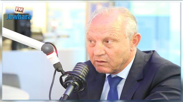 شرف الدين : لن نعامل النادي الصفاقسي بالمثل