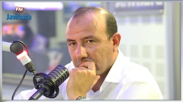 محمد الكوكي : لعبة الكواليس أثرت على البطولة التونسية