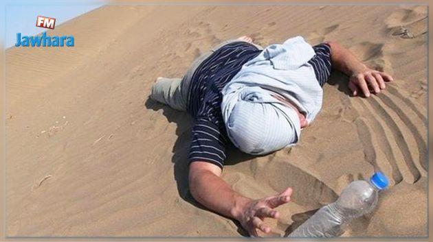 وفاة 3 أشخاص بسبب العطش في مصر
