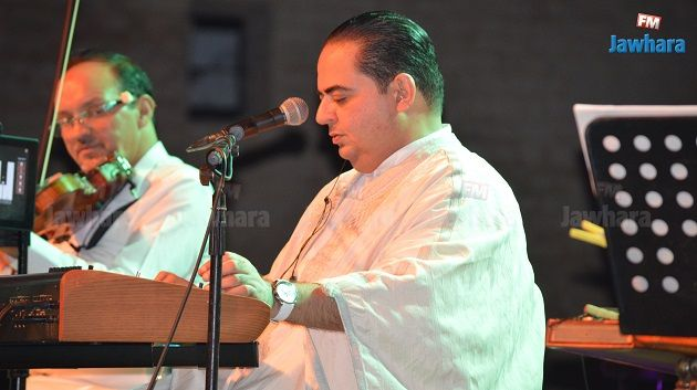 مهرجان المنستير الدولي : حفل زياد غرسة
