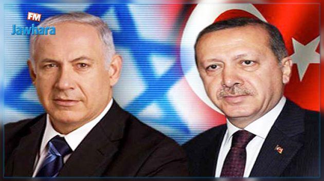اردوغان : إسرائيل ستدفع ثمن توترات الأقصى