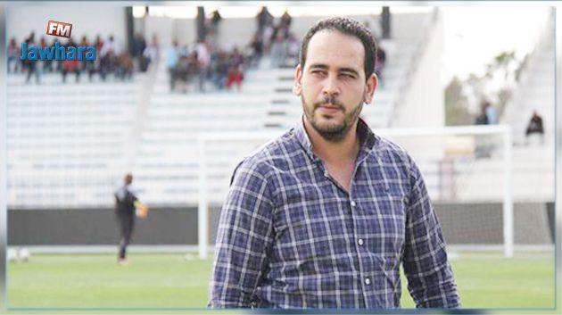 غسان المرزوقي يستقيل من رئاسة مستقبل قابس