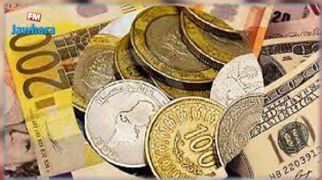 تطور حجم التحويلات المالية للتونسيين المقيمين بالخارج ب48%