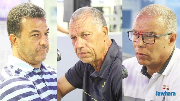 ما يحدث في ميدان التحكيم في تونس