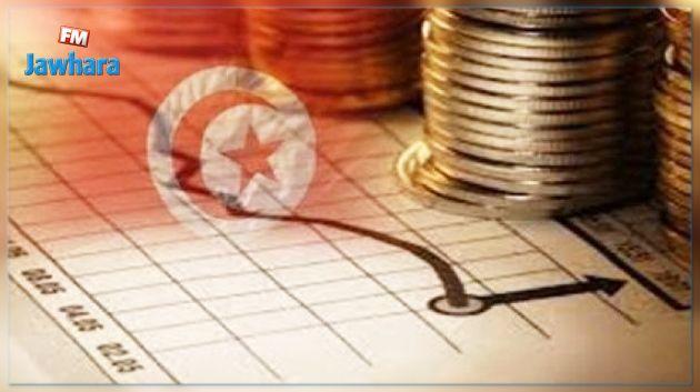ارتفاع خدمة الدين إلى 4.8 مليار دينار