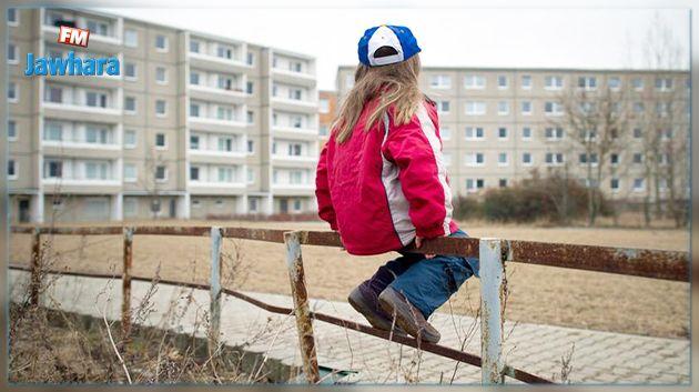 ألمانيا : 21 % من الأطفال يعانون من الفقر!