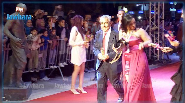 الوجه الآخر لفوزي البنزرتي : عاشق السينما !
