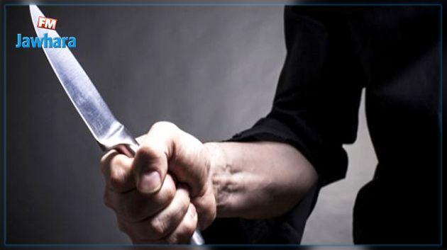 سوسة : القبض على شخصين من أجل السرقة باستعمال سكين