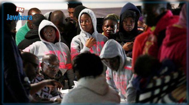 رئيس المنظمة الليبية للحفاظ عن الهوية الوطنية يعلّق على فيديو سوق العبيد في ليبيا