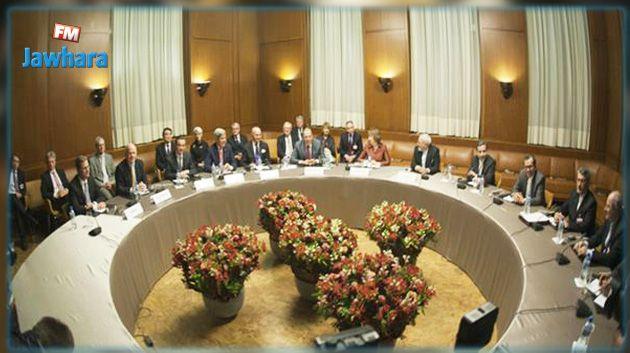 المعارضة السورية تشكل وفدا للمشاركة في محادثات جنيف