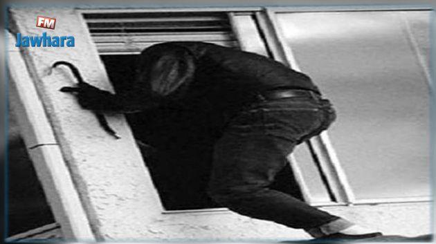 بئر بورقبة : وفاة شاب أثناء محاولته سرقة منزل