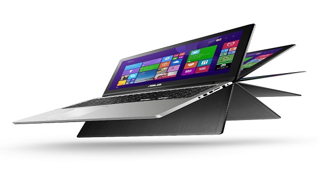 asus transformer book flip un ordinateur qui se. Black Bedroom Furniture Sets. Home Design Ideas