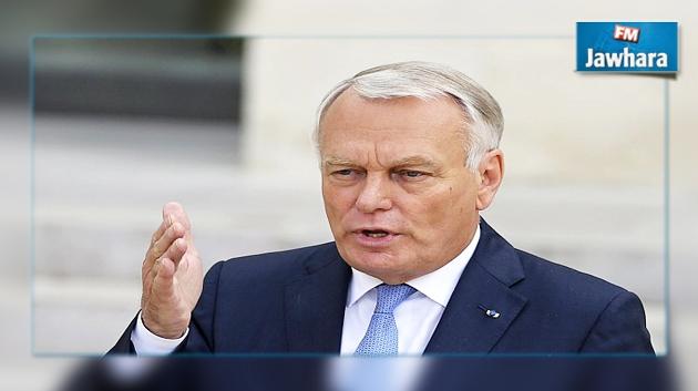France jean marc ayrault nouveau ministre des affaires for Ministre de france