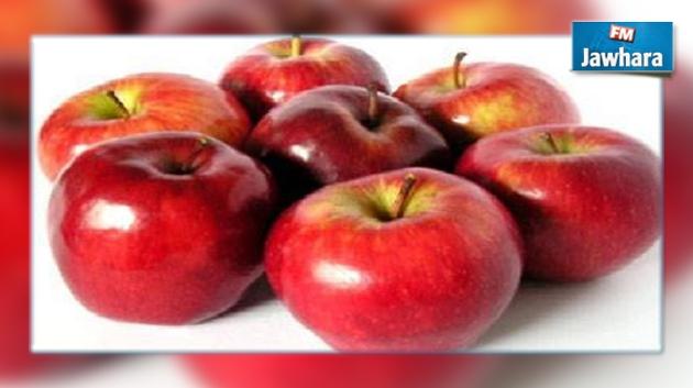 Medjez el bab saisie de 117 tonnes de pommes - Grille indiciaire chef de police municipale ...