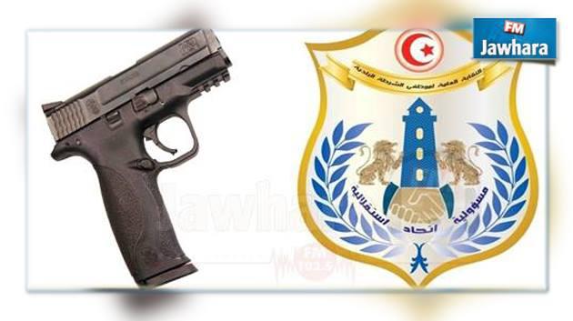 Le syndicat de la police municipale revendique l octroi d - Grille indiciaire chef de police municipale ...