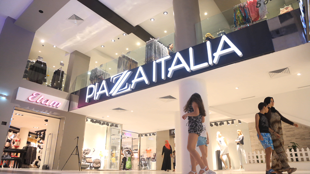 Piazza Italia inaugure son premier magasin en Tunisie