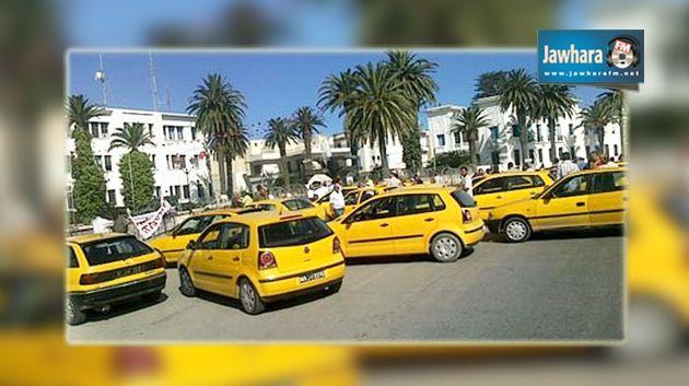 la chambre syndicale des propritaires de taxis revendique la rvision de la loi