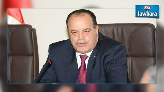 Ministre de l int rieur l op ration de sejnane n est pas for Ministre de l exterieur