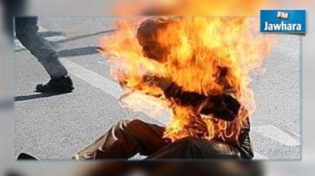 Monastir : Un agent de Douane s'immole par le feu Monastir-un-agent-de-douane-simmole-par-le-feu