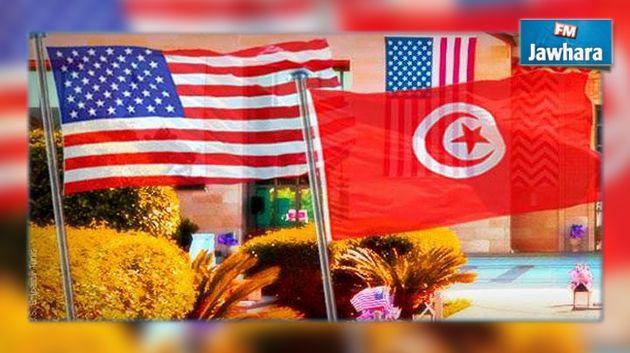 voyage tunisie vers usa