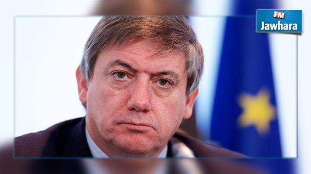 Le ministre de l 39 int rieur belge des musulmans ont f t for Ministre interieur