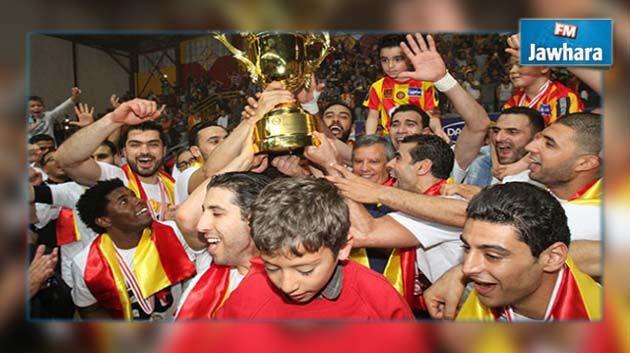 Handball super coupe d 39 afrique zamalek d pose une r serve technique - Coupe d afrique handball ...