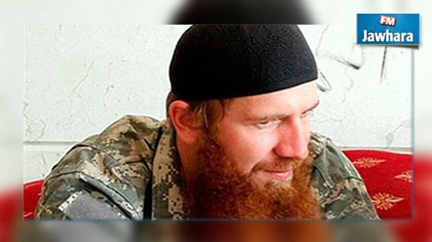 L'organisation Etat islamique annonce la mort d'