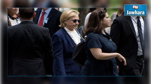 Hillary Clinton devrait reprendre sa campagne cette semaine