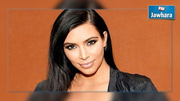 Des célébrités soutiennent Kim Kardashian sur Twitter