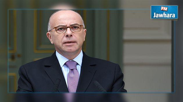 Tags antipolice en france le ministre de l 39 int rieur for Ministre interieur
