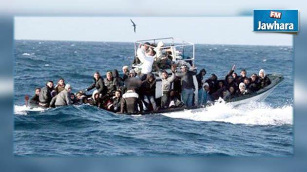 Le nombre de migrants morts a atteint un record