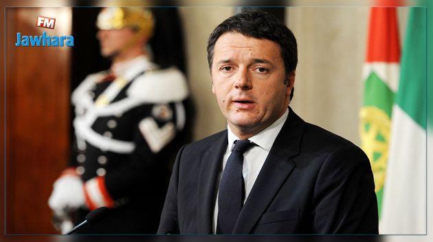 Matteo Renzi est désavoué par les urnes — Italie