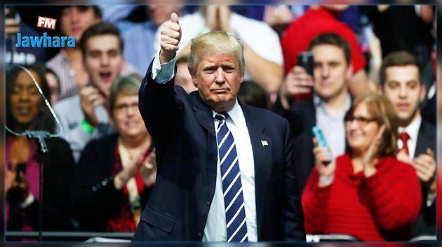 La Russie aurait aidé Trump à gagner l'élection