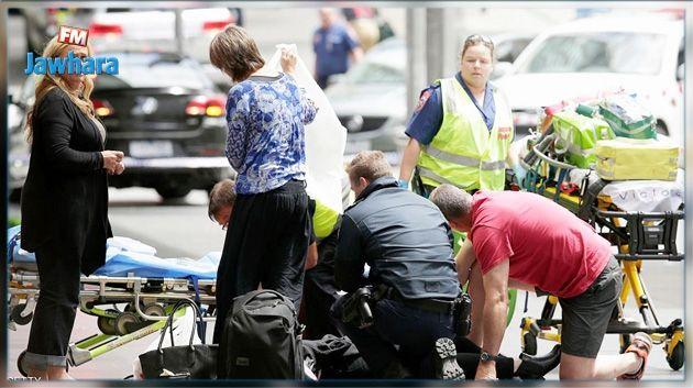 Australie. Une voiture fonce sur des piétons et fait trois morts